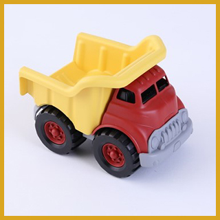 Green Toys ダンプトラック